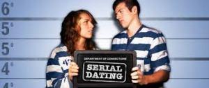serial dating mug shot